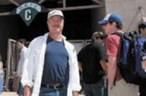 Hohokam Park: It's all about the Cubs fans