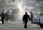 25 U.S. troops killed in Iraq Saturday