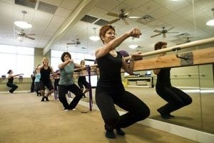 Valley residents shed inches at Mesa fitness studio 