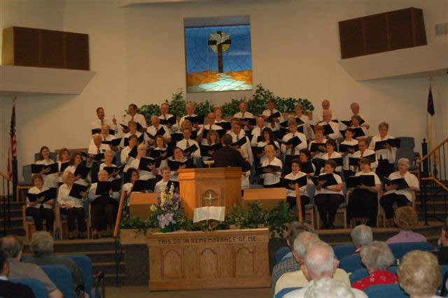 East Valley Chorale