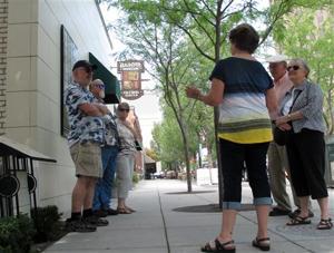 Travel Tip-5 Free Things-Boise