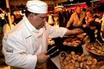 Scottsdale rings in year with fun, food