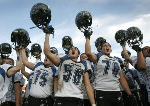 Valley Christian tops St. John's in 2A semis