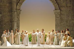 'Orfeo ed Euridice'