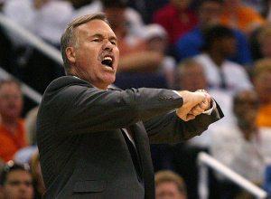 Morgan: Suns need to reach NBA Finals to call this season a success