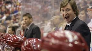 Gretzky: End of an error