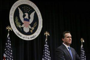 Romney speech stirs Arizona talk of Mormon bias
