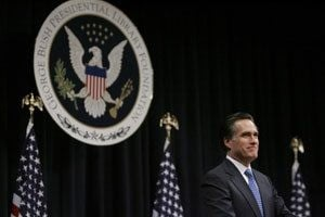 Romney speech stirs Arizona talk of Mormon bias