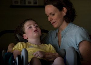Scottsdale family hosts event for daughter who has rare disease
