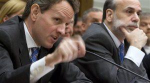 Decrying AIG, top officials want more control