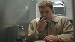 The joke's on us with `The Informant!'