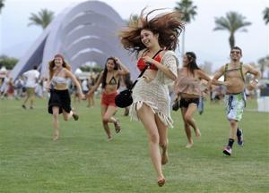 Music-Summer Festivals