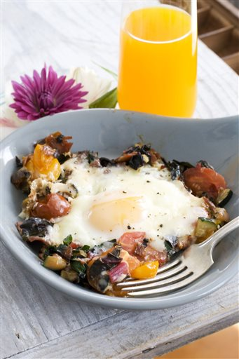 Food-Mother's Day-Garden Eggs