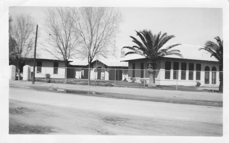 Chandler Grammar School /Cleveland School