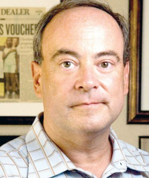 Clint Bolick