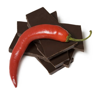 Chiles & Chocolate