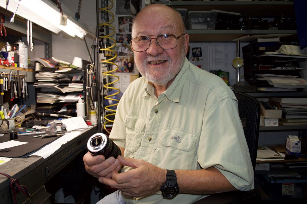 Legacy Business: Tempe Camera weathers transition to digital ...