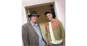 At the 'heart' of Neil Young