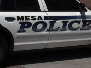 Former workers shoots co-worker at Mesa salon