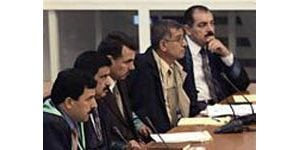 Another lawyer in Saddam trial gunned down