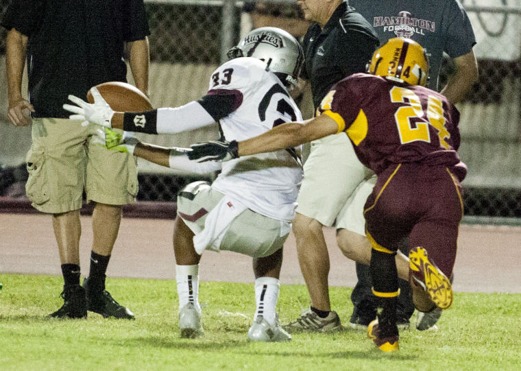 1. Mountain Pointe (6-0)
