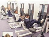 Mesa YMCA opens gym designed to put children on track with exercise