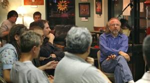 E.V. residents weigh in on spirituality, religion