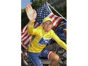 Armstrong to retire after Tour de France