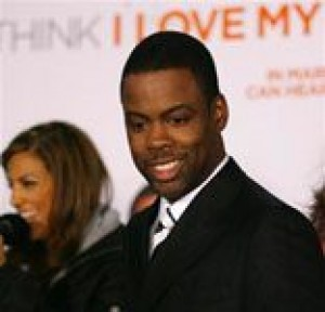 Woman claims Chris Rock fathered child