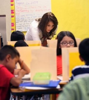 Mesa district forced to shuffle teachers 
