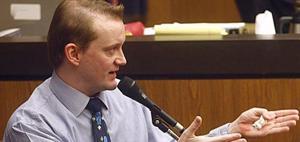 Prosecutor: Serial Shooter suspect sought fame