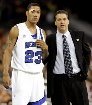 Memphis accused of major NCAA violations