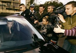 Judge: Photographer hounded Kidman