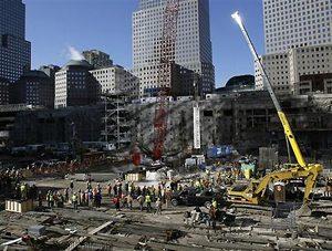 39 more bones discovered at ground zero