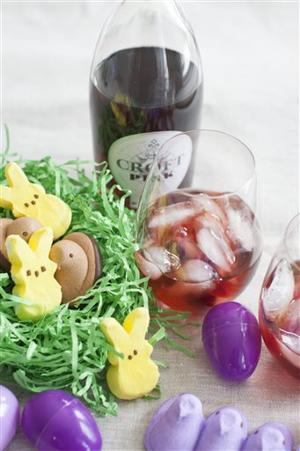 Food Boozy Bunny