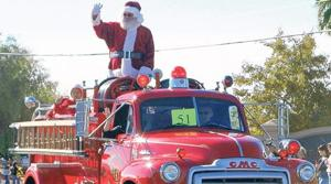 Q.C. turns festive with holiday events