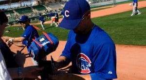 Trip shows Mesa serious about Cubs, Boeing