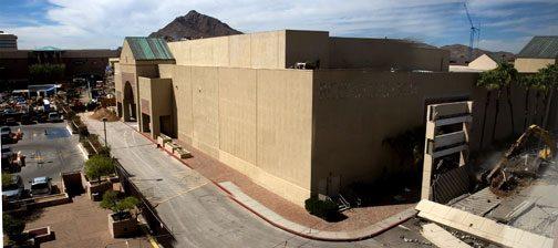 Scottsdale Fashion Square adding 25-30 store sites