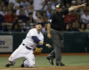 Inside Baseball: Rays' Longoria is the real deal