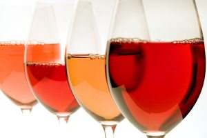 From the Cellar: Rosés aren't red, but they'll tickle you pink