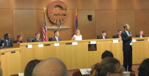 CD9 Forum in Chandler