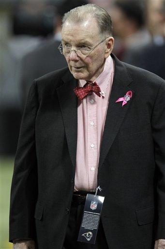Bill Bidwill