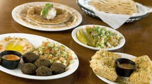 Review: Spices Mediterranean Kitchen
