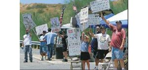Arizona's copper history laden with strikes, job actions