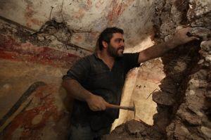 NatGeo Archeologist