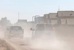 AG supports state's controversial dust law