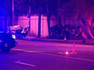 1 critically hurt in Tempe crash