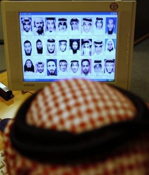 Saudi suspects seeking to revive al-Qaida