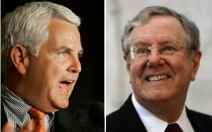 Forbes, Shadegg to talk health care overhaul