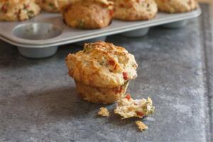Food Healthy Breakfast Muffins